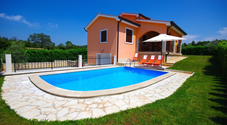 Croatia Homes For Sale Two Bedroom House With Swimming Pool In Istria Dream Estates