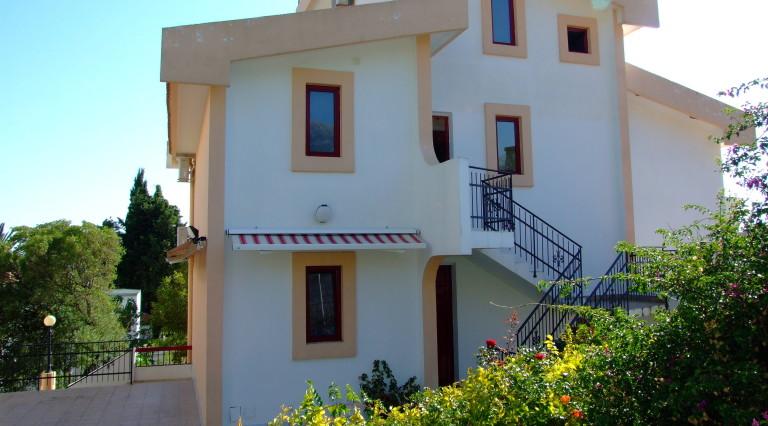 Недвижимость в черногории Парнас
